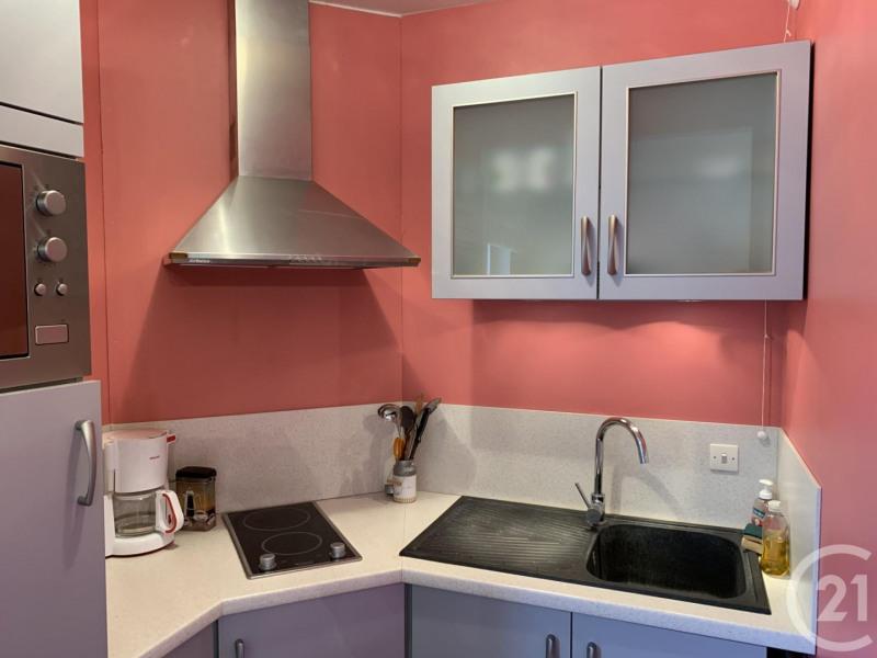 Verkoop  appartement Deauville 112000€ - Foto 6