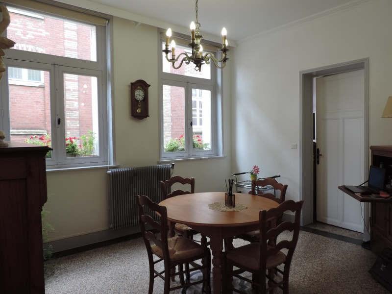 Vente appartement Arras 126000€ - Photo 1