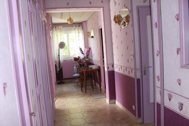 Venta  casa Sougé le ganelon 165500€ - Fotografía 3
