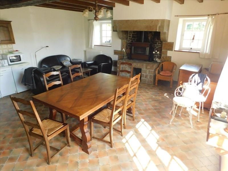 Sale house / villa St mars sur la futaie 114400€ - Picture 2