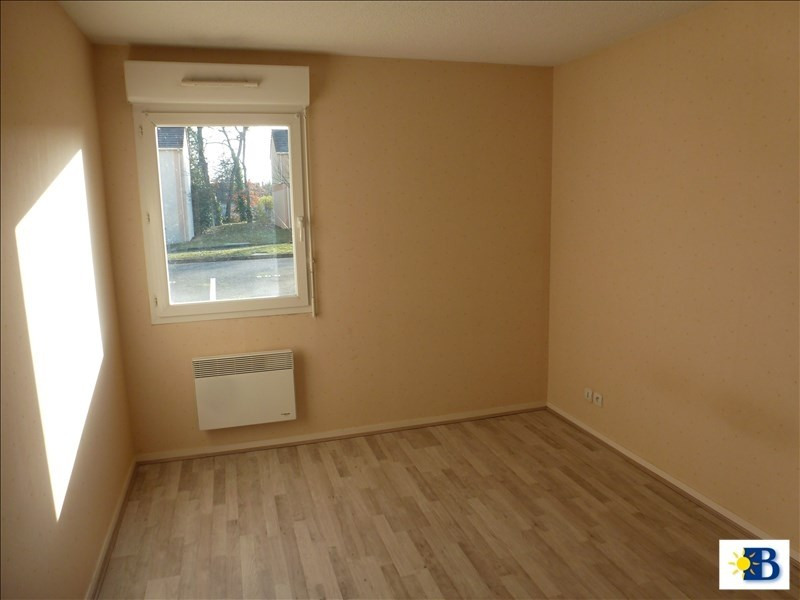 Vente appartement Chatellerault 74 500€ - Photo 5