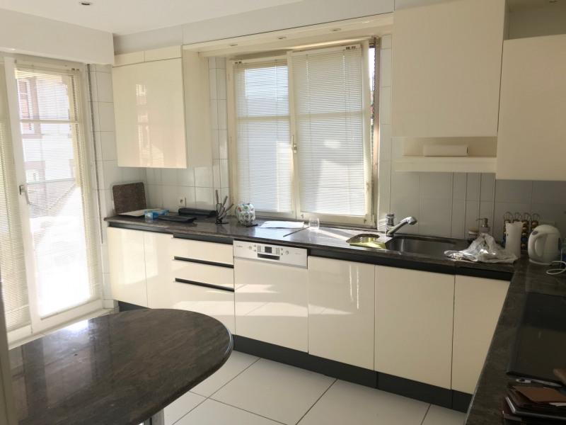 Sale apartment Haguenau 262500€ - Picture 5
