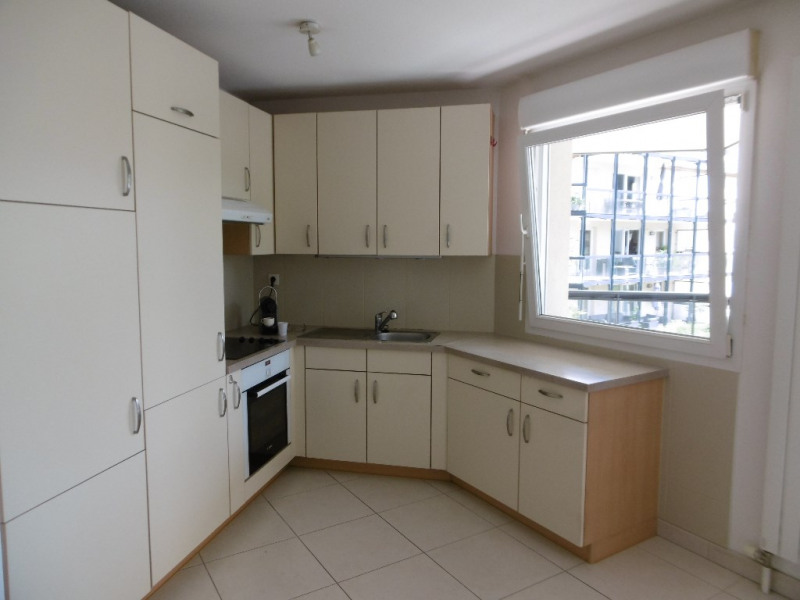 Rental apartment Illzach 670€ CC - Picture 2