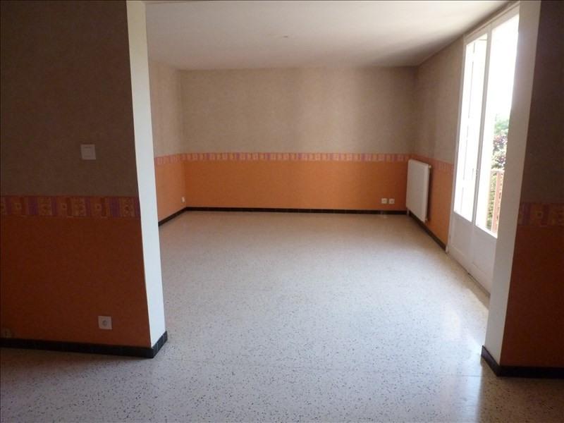 Rental apartment Tournon-sur-rhone 670€ CC - Picture 3