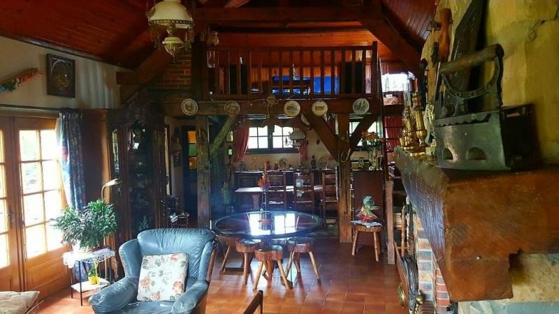 Vendita casa Saint samson la poterie 175000€ - Fotografia 4