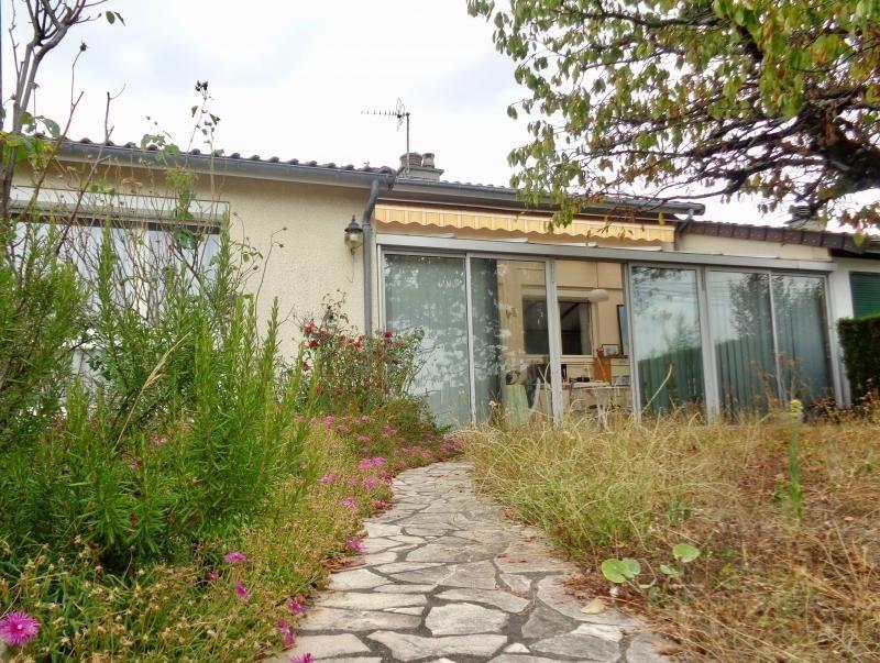 Sale house / villa Limoges 135000€ - Picture 3