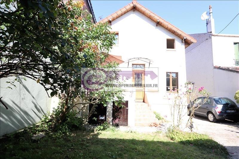 Vente maison / villa Epinay sur seine 286000€ - Photo 1