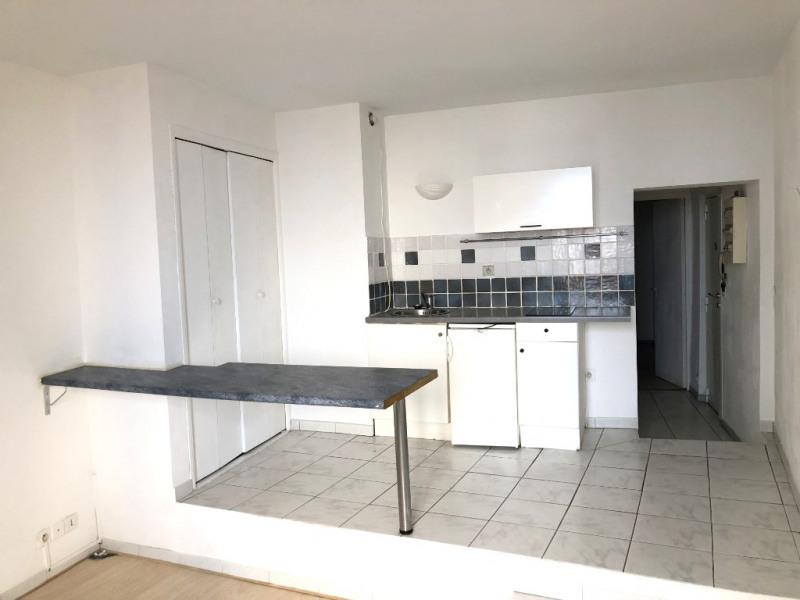 Sale apartment Aix en provence 150000€ - Picture 1