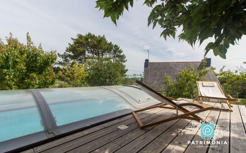 Sale house / villa Clohars carnoet 483600€ - Picture 7