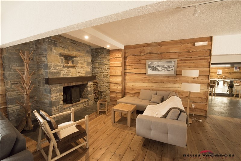 Sale apartment St lary soulan 65000€ - Picture 9