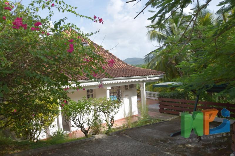 Deluxe sale house / villa Les trois ilets 779000€ - Picture 9