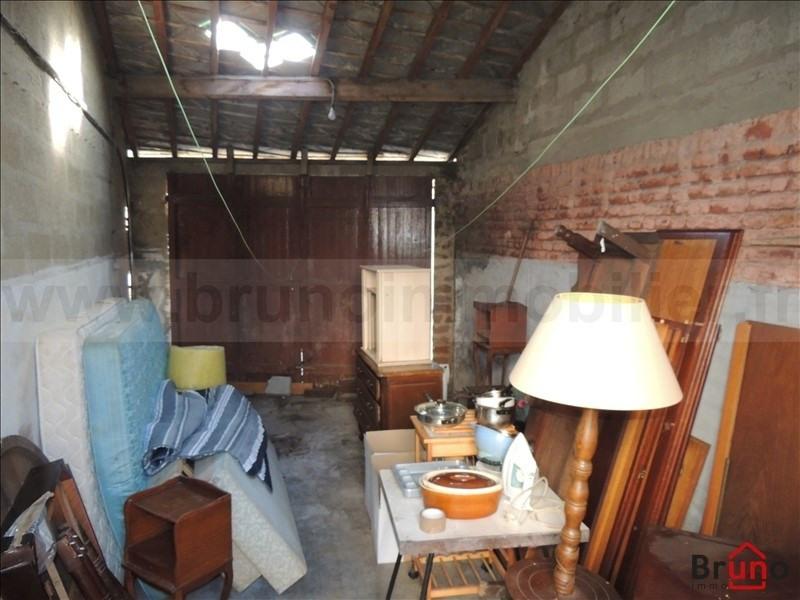 Verkoop  huis Le crotoy 109000€ - Foto 8
