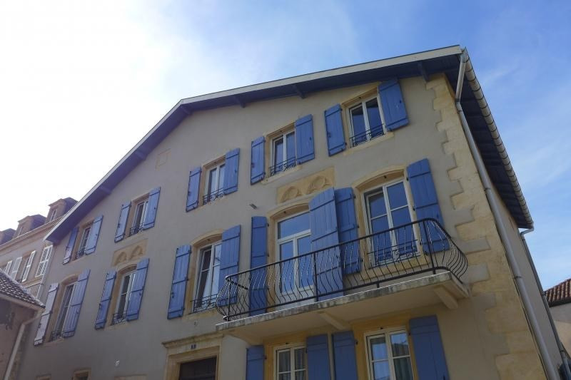 Sale apartment Lessy 218 000€ - Picture 9