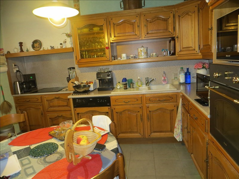 Location maison / villa Lempdes sur allagon 583€ CC - Photo 4