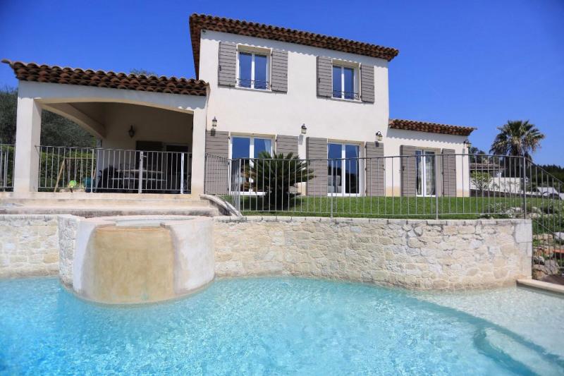 Vente de prestige maison / villa La colle sur loup 1190000€ - Photo 1