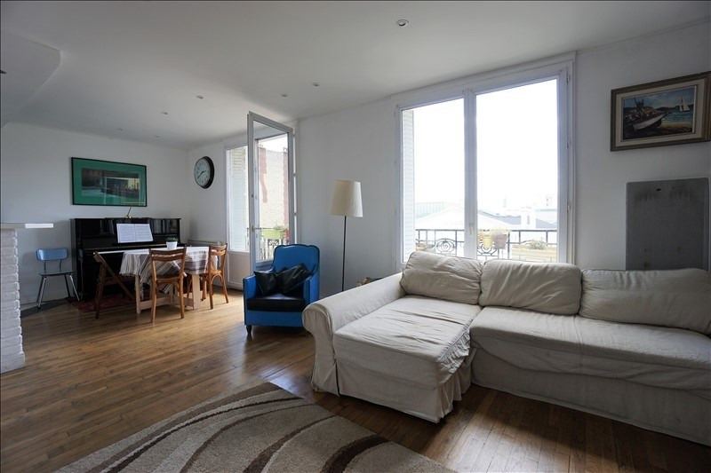 Vente appartement Bois colombes 329 000€ - Photo 1