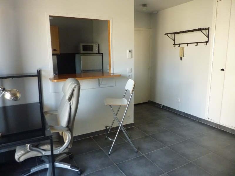 Location appartement Fontainebleau 630€ CC - Photo 3