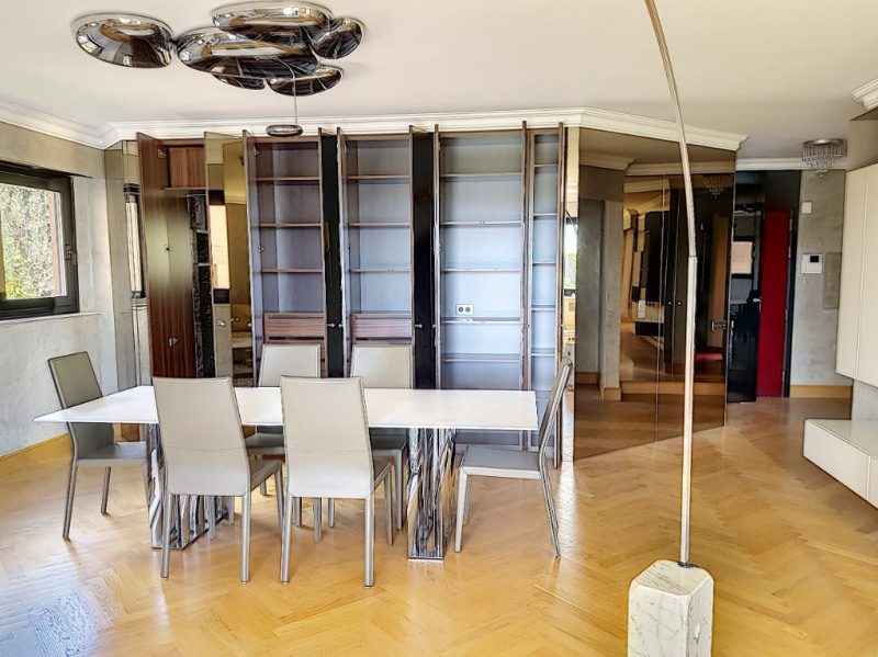 Deluxe sale apartment Roquebrune-cap-martin 800000€ - Picture 3