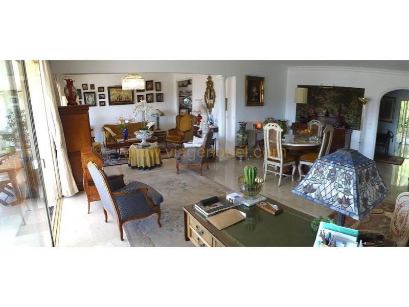 Verkoop van prestige  appartement Le cannet 910000€ - Foto 4