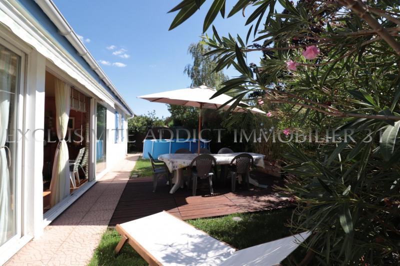 Vente maison / villa Saint-jean 392000€ - Photo 1