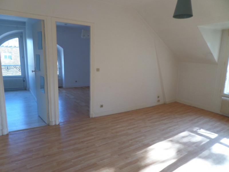 Vente appartement Villepreux 171600€ - Photo 1