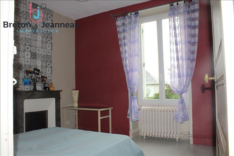 Vente maison / villa Coudray 218400€ - Photo 8
