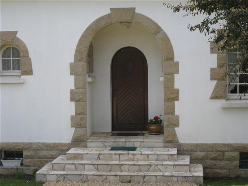 Vente maison / villa Clohars carnoet 273000€ - Photo 7