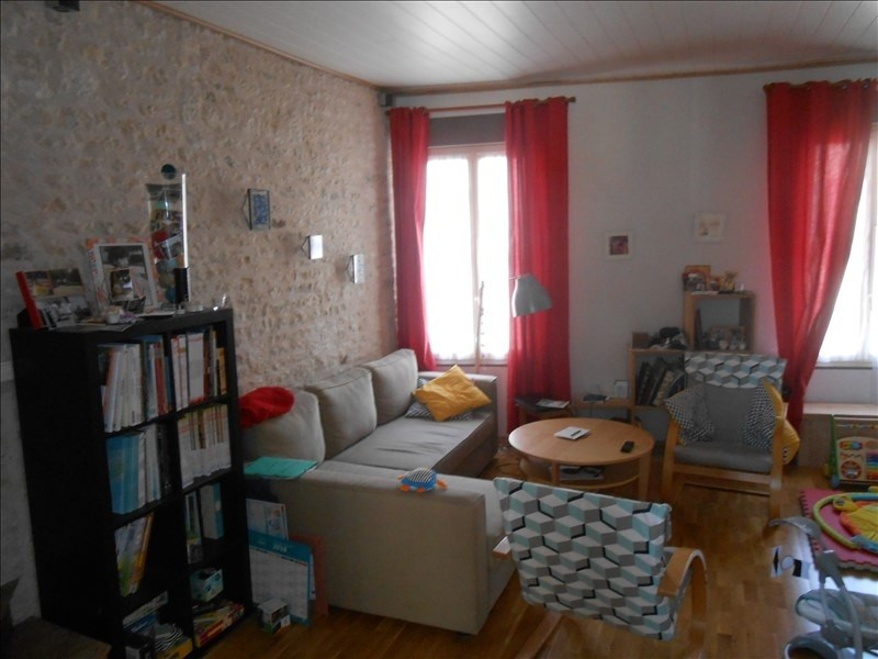 Vente maison / villa Niort 124800€ - Photo 4