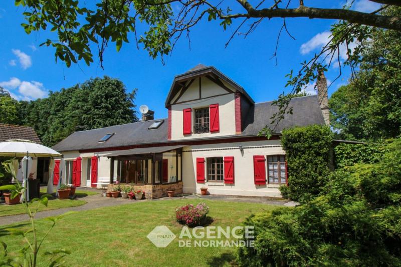 Sale house / villa Montreuil-l'argillé 148000€ - Picture 1