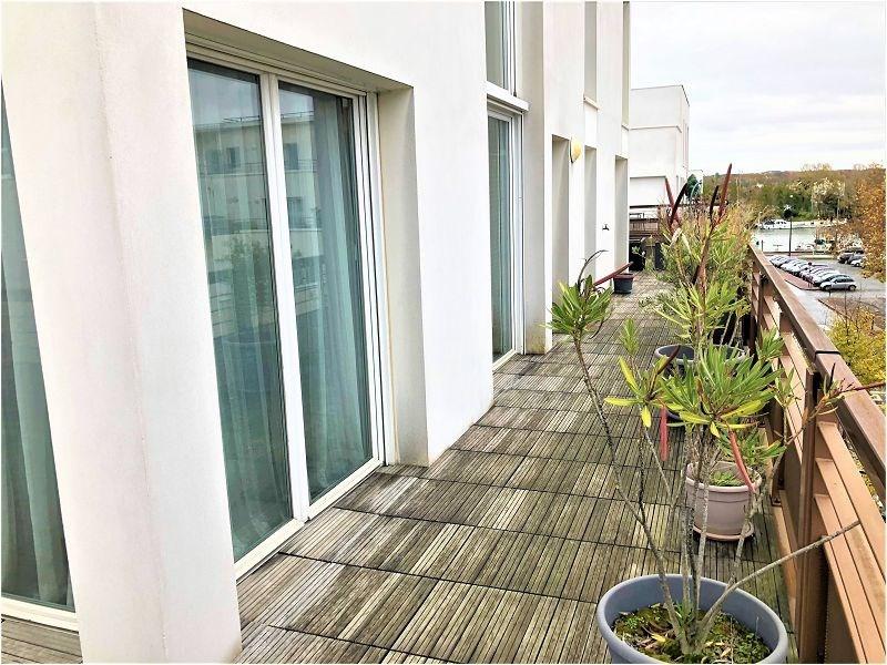 Sale apartment Juvisy sur orge 365000€ - Picture 1