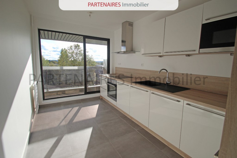 Sale apartment Le chesnay 796 000€ - Picture 3