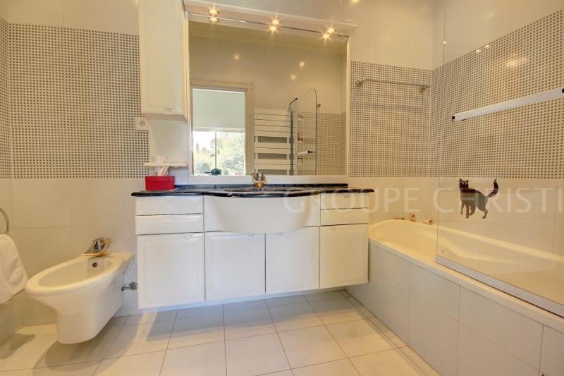 Vente de prestige maison / villa Mandelieu 2690000€ - Photo 8
