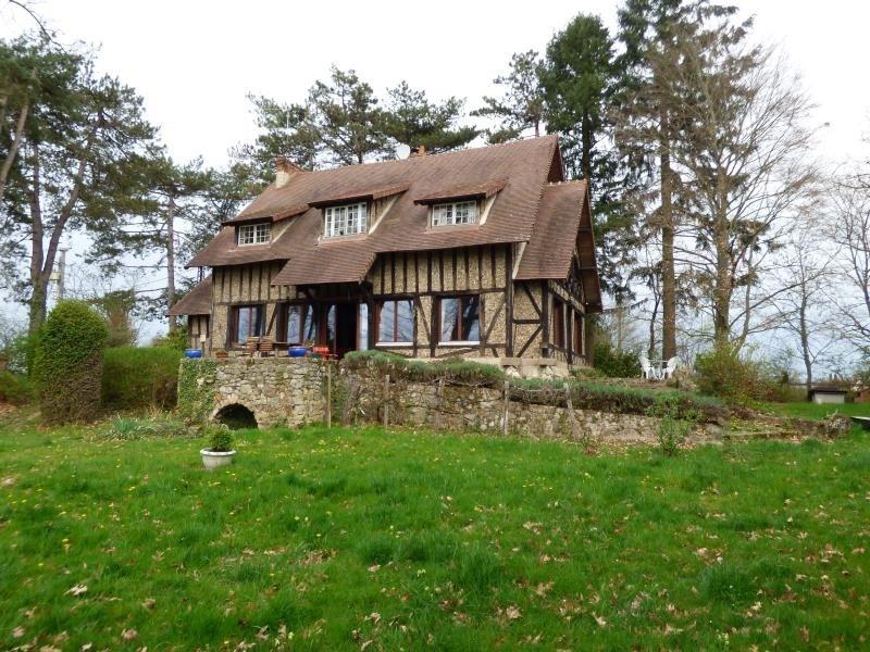 Sale house / villa Diou 241500€ - Picture 1