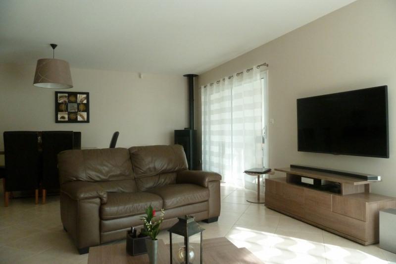 Vente maison / villa Croix chapeau 322400€ - Photo 2