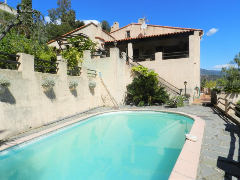 Vente maison / villa Saint laurent du var 510 000€ - Photo 9