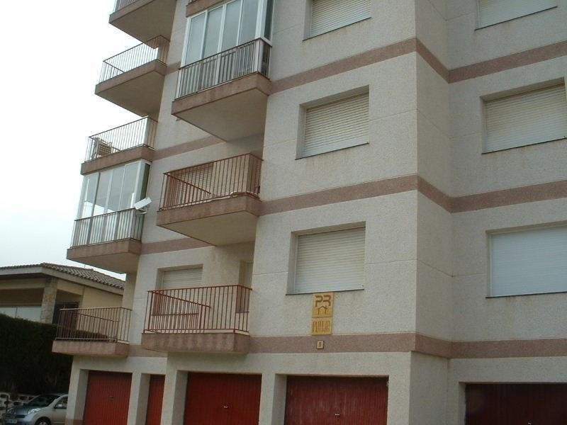Location vacances appartement Roses santa-margarita 552€ - Photo 2
