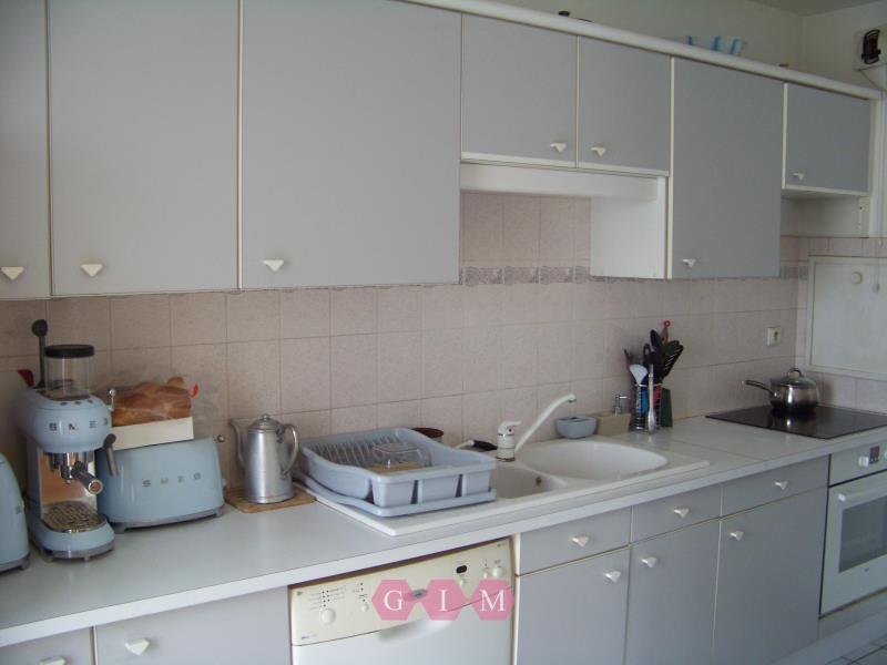 Sale apartment Triel sur seine 189000€ - Picture 4