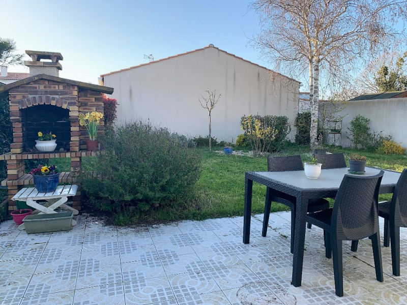 Vente maison / villa Nieul sur mer 329300€ - Photo 4
