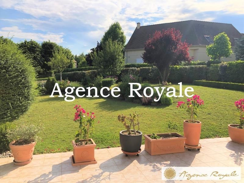 Deluxe sale house / villa Fourqueux 1 442 000€ - Picture 19