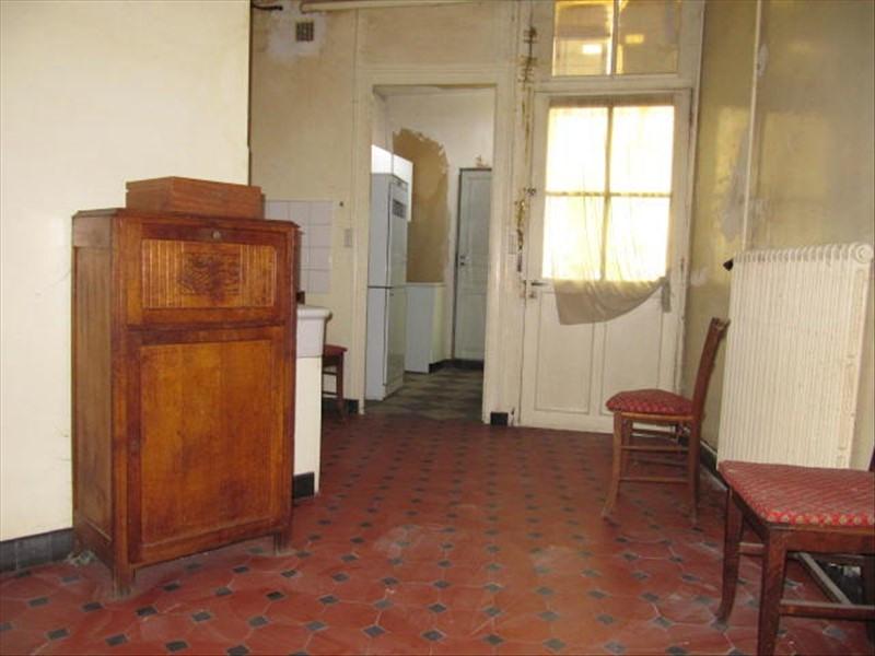 Vente maison / villa Montoire sur le loir 50000€ - Photo 4