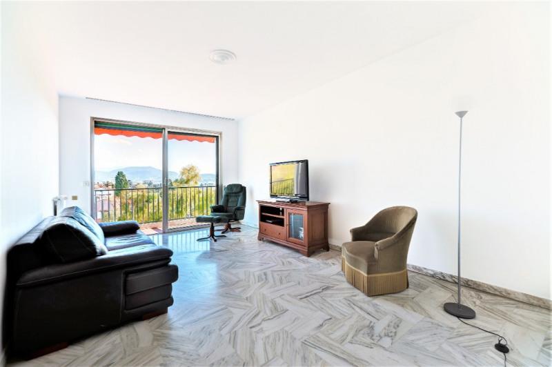 Vendita appartamento Nice 262000€ - Fotografia 3