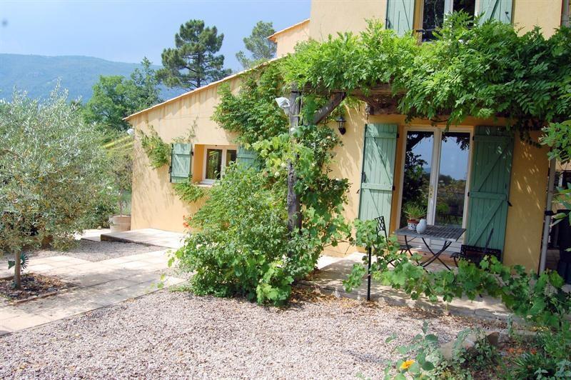 Vente de prestige maison / villa Le canton de fayence 725000€ - Photo 42