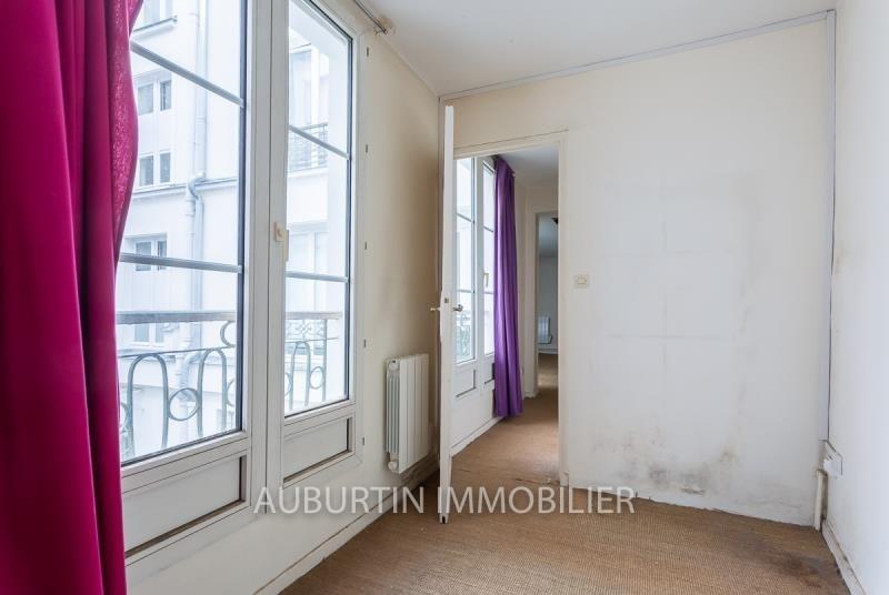 Vente appartement Paris 18ème 275000€ - Photo 4