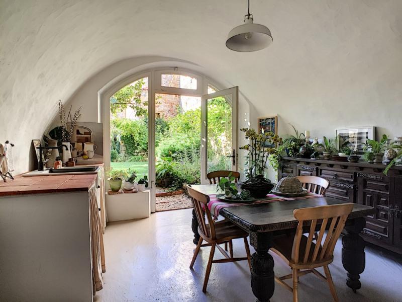 Vente maison / villa Montpeyroux 430000€ - Photo 15