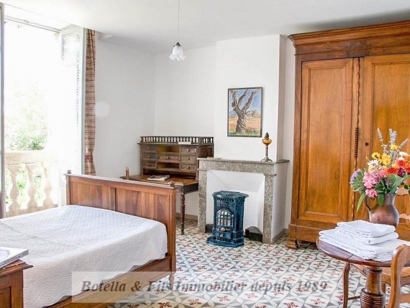 Deluxe sale house / villa Goudargues 645 900€ - Picture 12
