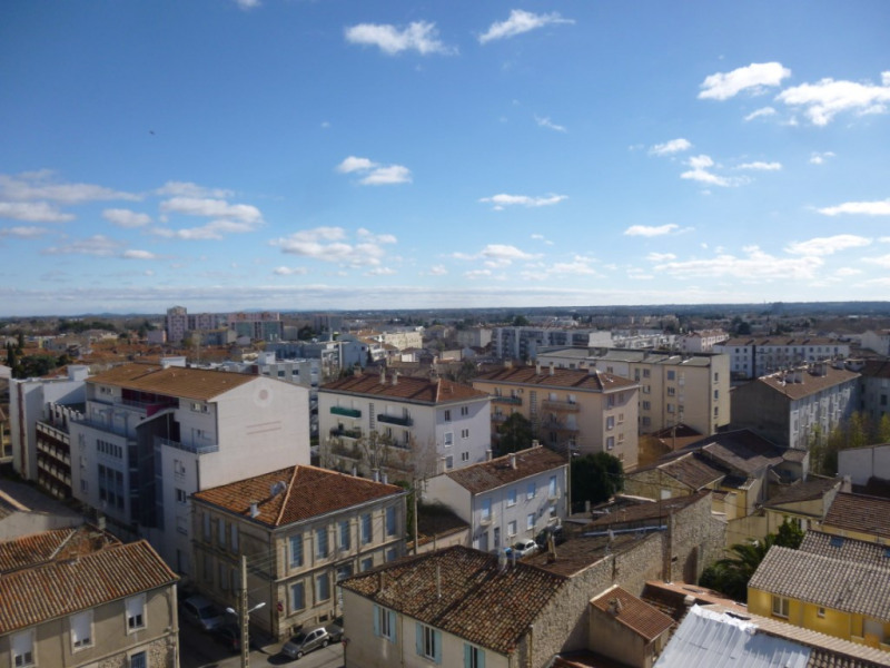 Sale apartment Nimes 111 000€ - Picture 3