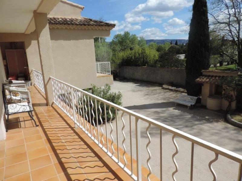 Sale house / villa Cavaillon 449350€ - Picture 15