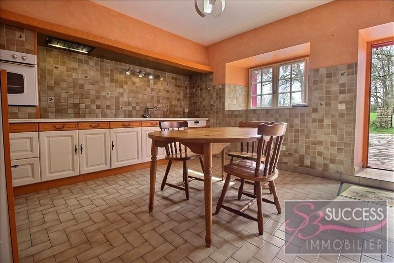Sale house / villa Nostang 329500€ - Picture 4