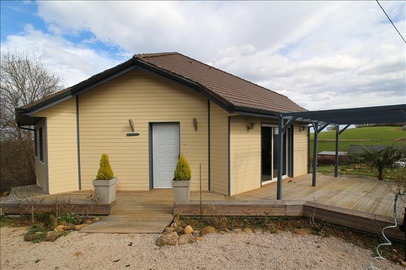 Vente maison / villa Pau 266000€ - Photo 9
