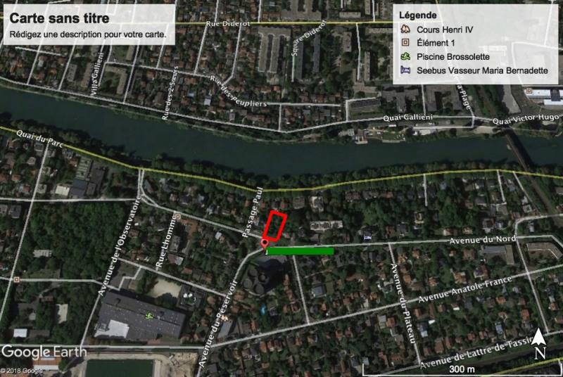 Deluxe sale site St maur des fosses 495000€ - Picture 1